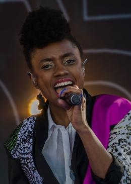 Mary Ndiaye