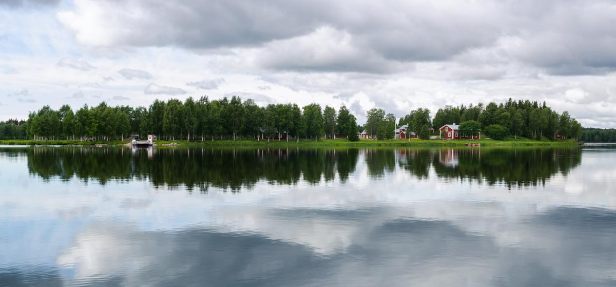 Vassholmen