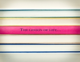 Book of life...
