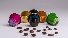 Nespresso Multi Choice