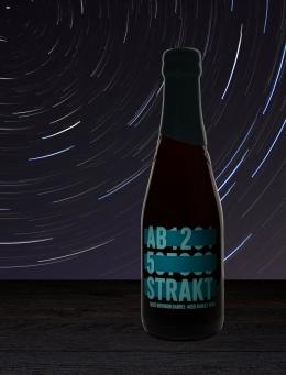 AB25 Strakt Barley Wine
