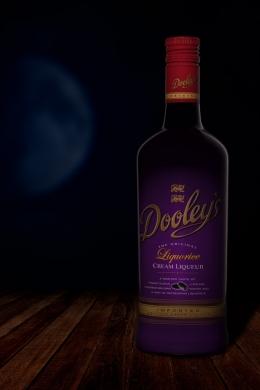 Dooleys Liquorice